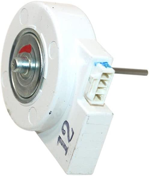Motor de ventilador para Samsung nevera congelador equivalente al ...