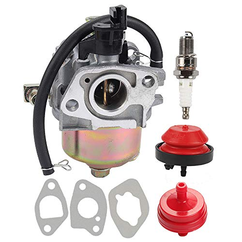 Savior 951-14026A Carburetor for Remington RM2410 RM2460 RM2610 Snow Thrower Cub Cadet 524WE 524SWE Snowblower Troy Bilt Carburetor 951-10638 951-10638A 751-10638 751-10638A