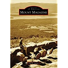 Mount Magazine (Images of America)