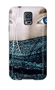 Slim New Design Hard Case For Galaxy S5 Case Cover - QCXfLTZ3014DMBJg by heywan