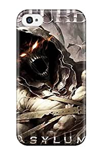 TYH - Iphone 6 4.7 Case, Premium Protective Case With Awesome Look - Disturbed Album Cover ending phone case