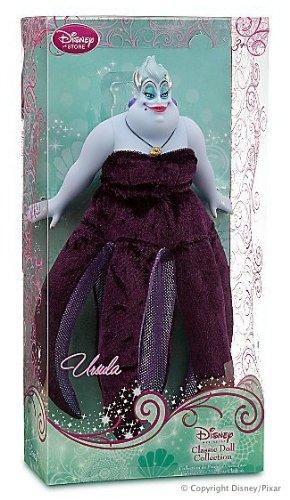 Disney Ursula Puppe Aus Arielle Die Meerjungfrau Amazon De