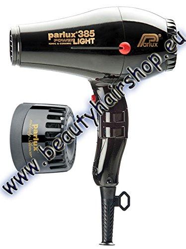 Secador profesional «Parlux 385Powerlight Ionic & Ceramic», ...