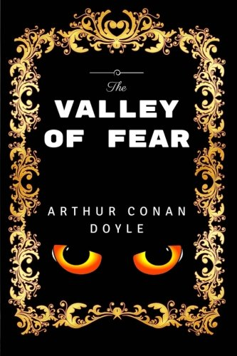 The Valley of Fear: Premium Edition - Illustrated ebook