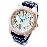 [ツモリチサト]tsumori chisato 腕時計 レディース ビッグキャット カラーズ SILCAD08