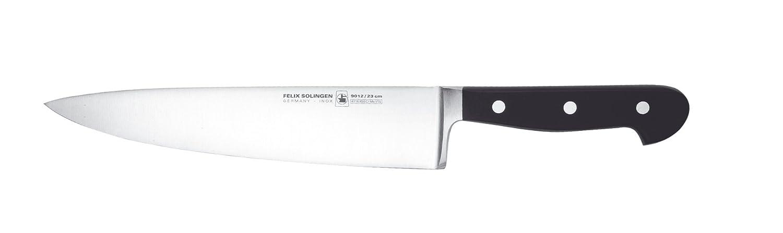 Compra Felix 901223 Gloria Lux - Cuchillo de cocina (forma ...