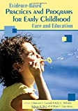 img - for Evidence-Based Practices and Programs for Early Childhood Care and Education book / textbook / text book
