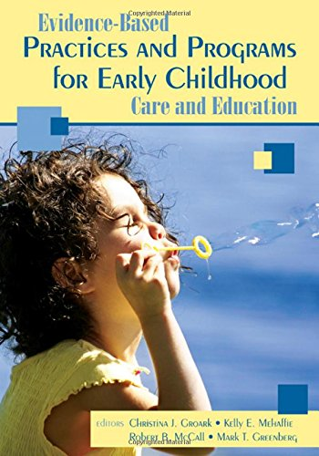 Early Childhood Care - 8