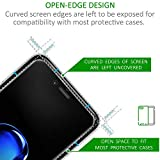 [3-Pack] KOSPH for Oppo (Realme 5 /5s /5i) Tempered Glass Screen Protector, 9H Anti-Scratch, 2.5D Arc Edge, Oleophobic Coated, Sensitive Touch, High Clarity