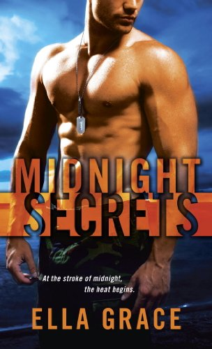 Midnight Secrets: The Wildefire Series cover