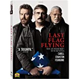 Last Flag Flying [DVD]