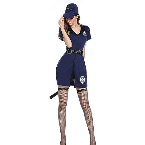 Mary home SWAT Traje Damen Deluxe SWAT Commander Mujer ...
