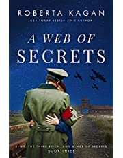Web of Secrets (Jews, The Third Reich, and a Web of Secrets Book 3)