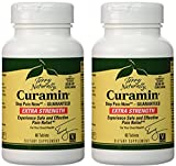 EuroPharma Curamin Extra Strength – 60 Tabs (Pack of 2) Review
