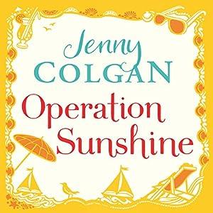 Operation Sunshine Audiobook