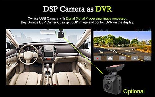 FEELDO 8'' inch Android 6.0 (64bit) DDR3 2G/32G/4G LTE Octa Core DDR3 2G/4G LTE Car DVD GPS Radio Head Unit For Toyota Corolla 2006~2011 (F4) by FEELDO
