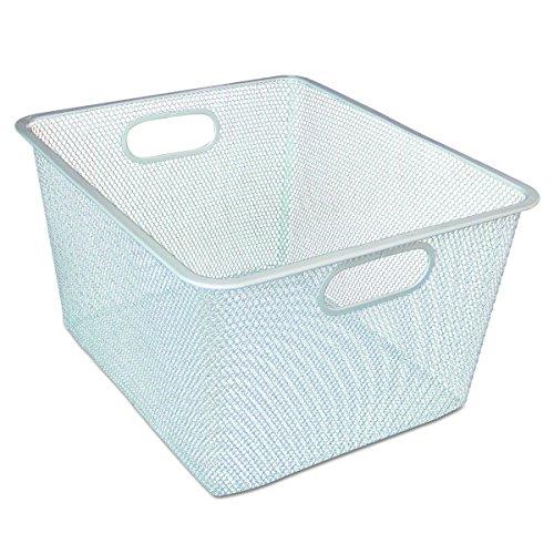 Nesting Wire Baskets - 3