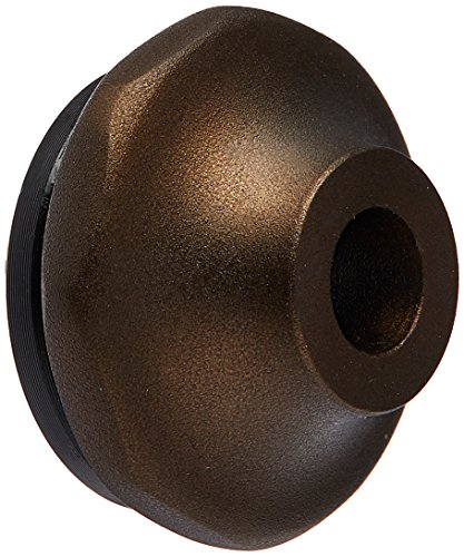 Rohl 9.14372EB Perrin & Rowe Decorative Nut Under The Pop-Up Knob On Top of The Spout of The U.3720 U.3721 U.3745 & U.3746, English Bronze ()