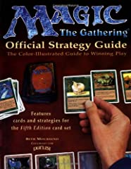 Although the game is as easy to learn as chess, Magic: The Gathering does contain over 2,000 playing pieces, making good game plan and knowledge of the rules essential. This strategy guide provides information on all issues of the game, inclu...