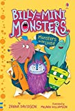 Monsters on the Loose (Billy and the Mini Monsters 2)