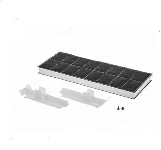 Filtro de carbón (por unidad) – Campana – Siemens Bosch – Constra, NeFF, LYNX, PITSOS, BALAY: Amazon.es: Grandes electrodomésticos