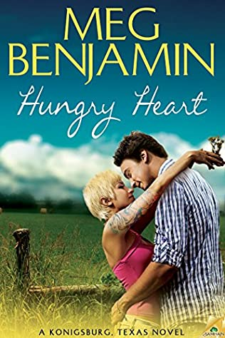 book cover of Hungry Heart