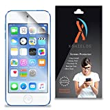XShields© (5-Pack) Screen Protectors for Apple iPod Touch 6th Generation (Ultra Clear)