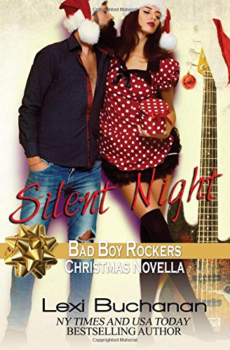 Download Silent Night (Bad Boy Rockers) (Volume 6) pdf epub