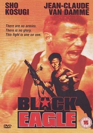 Black Eagle [DVD] by Sho Kosugi: Amazon.es: Sho Kosugi, Jean ...