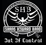 Out Of Control by Shane Howard Band (2009-08-25)