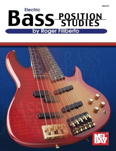 Mel Bay Electric Bass Position - Mel Bay Bass