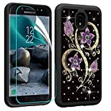 Berry Accessory Galaxy J7 2018 Case with Screen