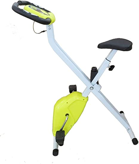 ATAA X-Bike Bici Spinning - Bicicleta estática Fitness Plegable ...