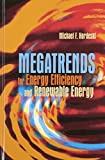 img - for Megatrends for Energy Efficiency and Renewable Energy book / textbook / text book