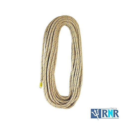 Rock N Rescue 50フィート RNR POSEIDON SAFE TECH 8MM 個人用エスケープロープ   B079LSPZS1