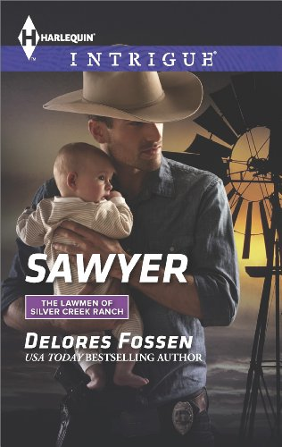Sawyer (The Lawmen of Silver Creek Ranch Book 8) ()