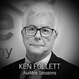 Ken Follett - August 2017 Speech