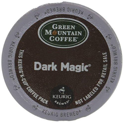 keurig dark magic - 8