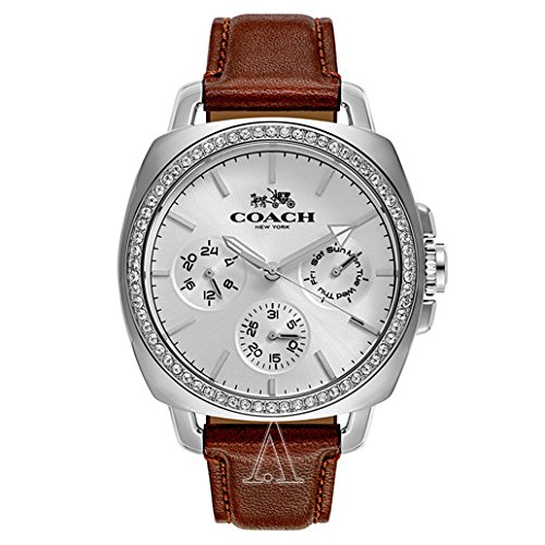 Coach Boyfriend Women's Quartz Watch 14502083 by Coach