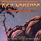Live in Nottingham by Rick Wakeman (2003-07-29)