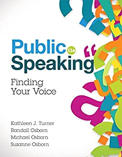 Public speaking finding your voice 10th edition michael osborn public speaking 11th edition fandeluxe Gallery