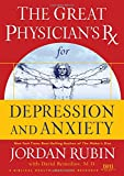 img - for GPRX for Depression & Anxiety (Great Physician's Rx Series) book / textbook / text book