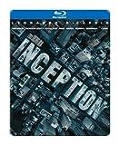 Inception (SteelBook Packaging) [Blu-ray] by Warner Home Video
