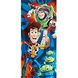 Beach Towel Disney DC Comics Warner Bros Nick (Cotton, Toy Story)