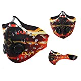 Best Mask For Cyclings - Egal Outdoor Sports Cycling Face Mask Riding Traveling Review