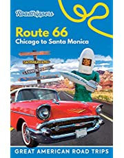 Roadtrippers Route 66: Chicago to Santa Monica