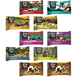 Picky Bars Real Food Energy Bars, 10 Bar Variety Pack, All Flavors, 1.6oz (Pack of 10) Review