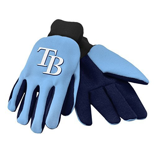 Tampa Bay Rays 2015 Utility Glove - Colored Palm