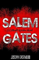 Salem Gates (Caldwell Witches) (Volume 1)