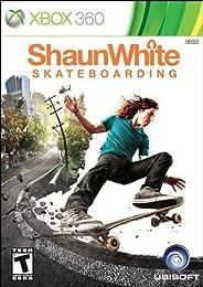 Shaun White Skateboarding - Xbox 360 (Renewed)